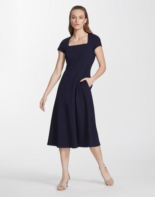 Punto Milano Daisy Dress