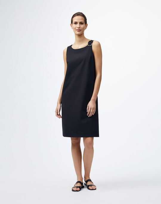 Fundamental Bi-Stretch Rhye Dress