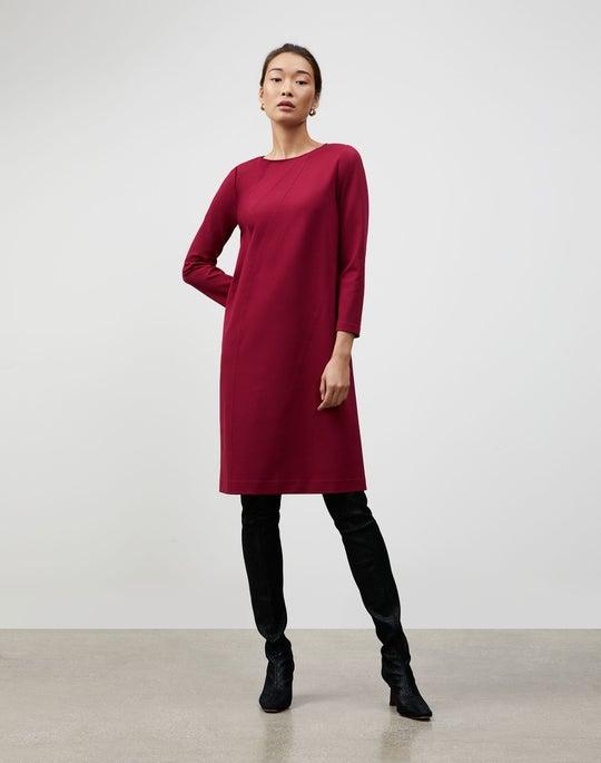 Punto Milano Brianne Shift Dress