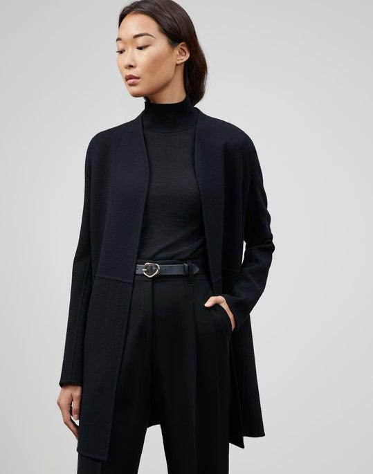 KindWool Nouveau Crepe Marlow Jacket