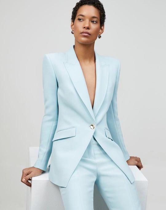 Charisma Cloth Royer Blazer