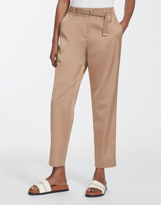Urbane Satin Cloth Dekalb Pant