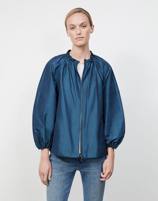 Brice Jacket In Empirical Tech Cloth