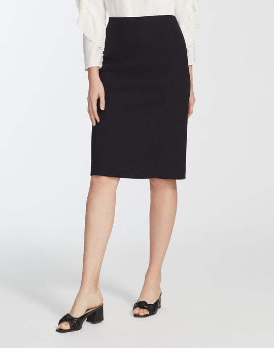 Nouveau Crepe Elin Skirt
