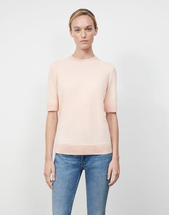 KindCashmere Crewneck Sweater