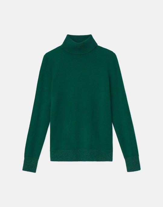 KindCashmere Turtleneck Sweater